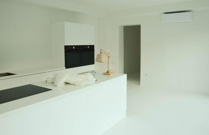 Szigetvár – családi ház bővítése nyári konyhával